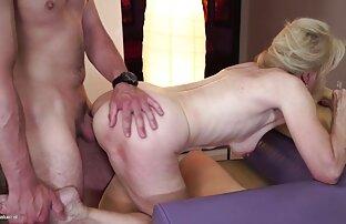 Sofia med en pojkvän, helt gratis porr